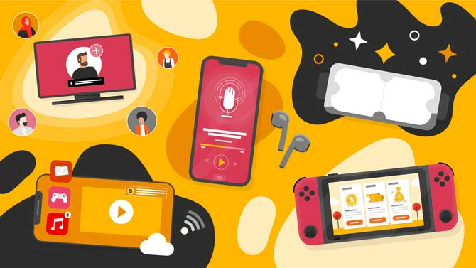 Global Entertainment & Media Outlook 2021-2025
